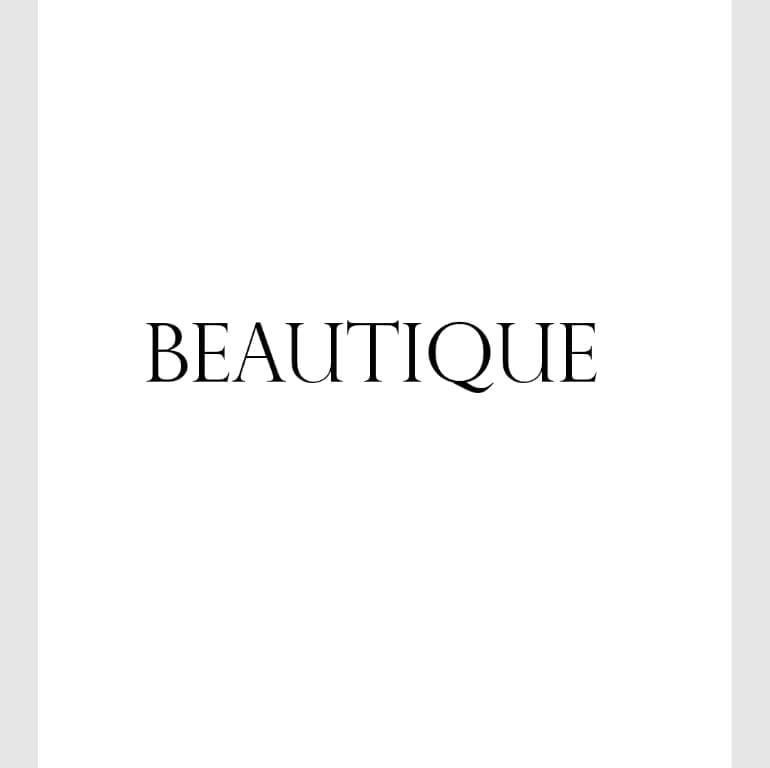 Beautique & Manicure