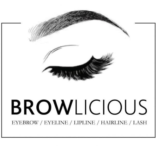 Browlicious Brand Logo