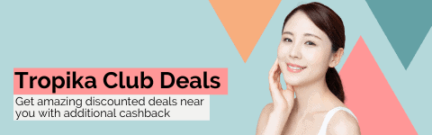 Deals Main Header - Mobile