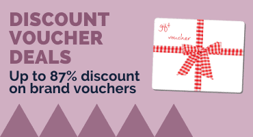 Discount Voucher Deals