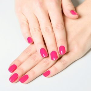 Express Gel Mani-Pedi + Soak Off by Move Manicure
