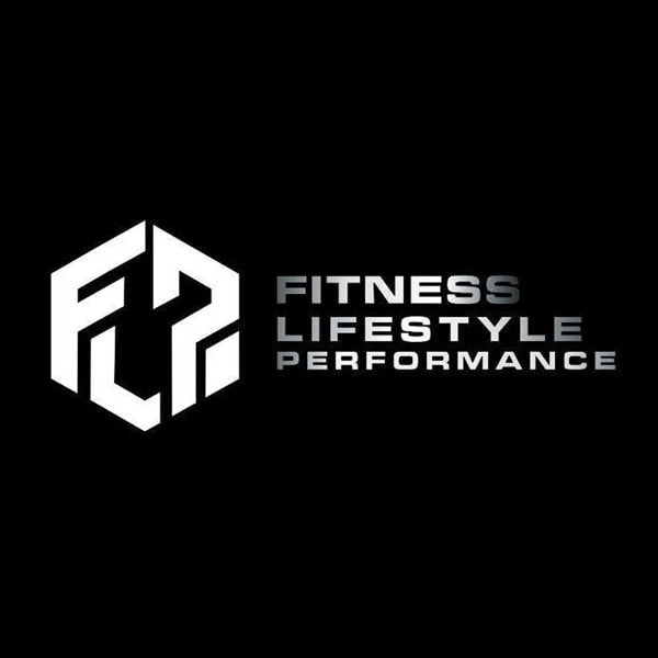 Fitness Lifestyle Performance Brand Logo