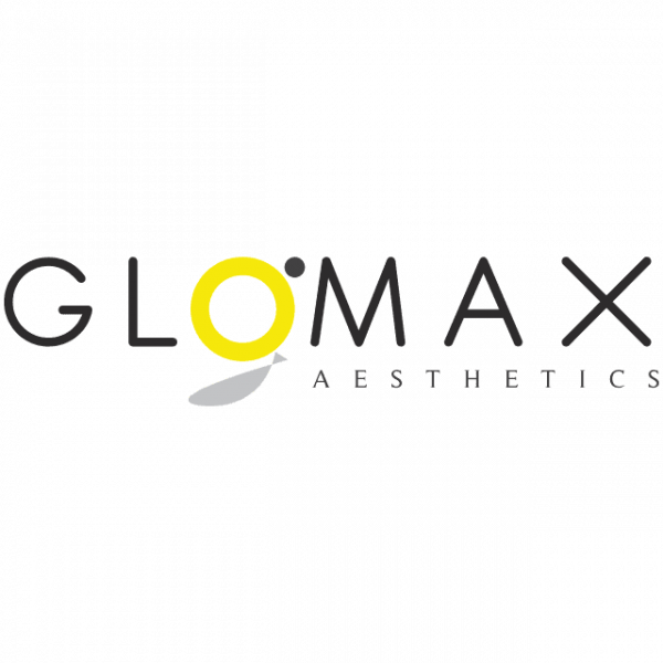 Glomax Aesthetics Brand Logo