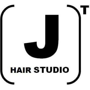 J Team Hair Studio Brand Logo
