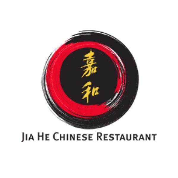 Jia He Chinese Restaurant - Brand Logo