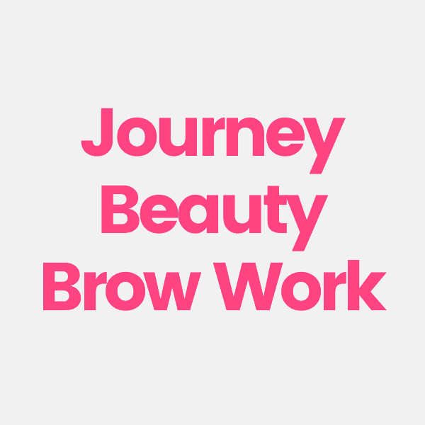 Journey Beauty Brow Work