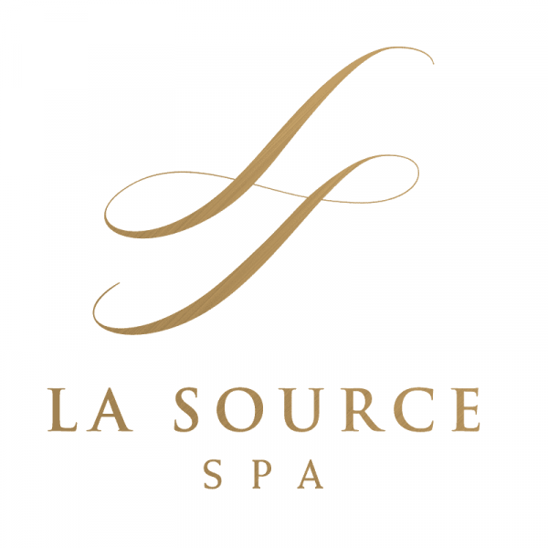 La Source Spa Brand Logo