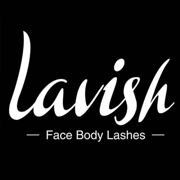 Lavish Beauty Brand Logo