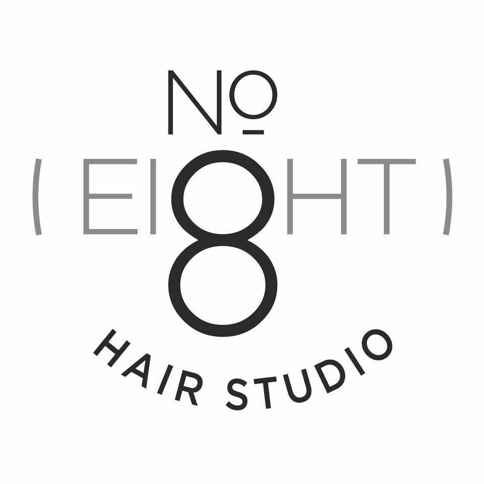 No. 8 Hair Studio