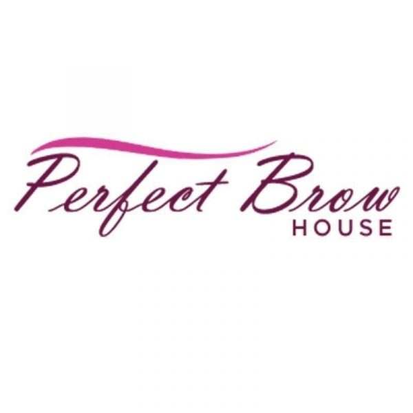 Perfect Brow House Brand Logo