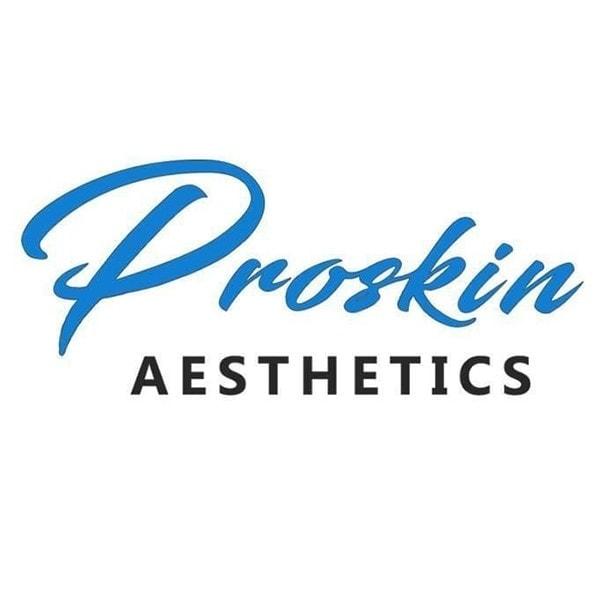 Proskin Aesthetics Logo