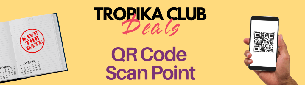 QR Code ScanPoint