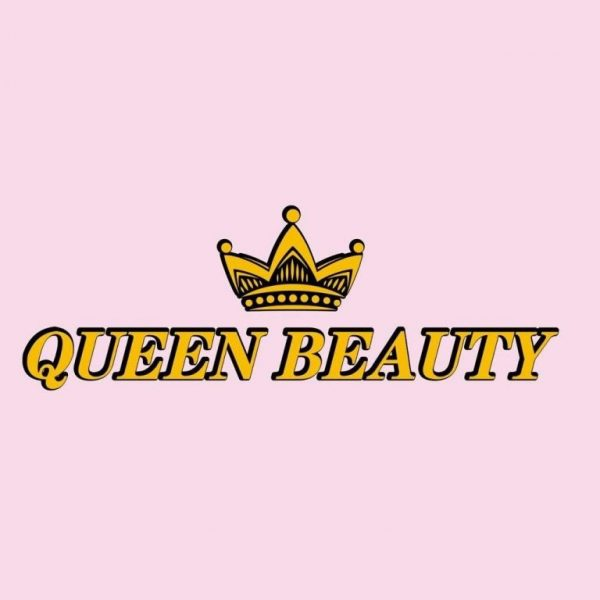 Queen Beauty Brand Logo