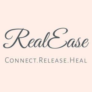 RealEase Brand Logo