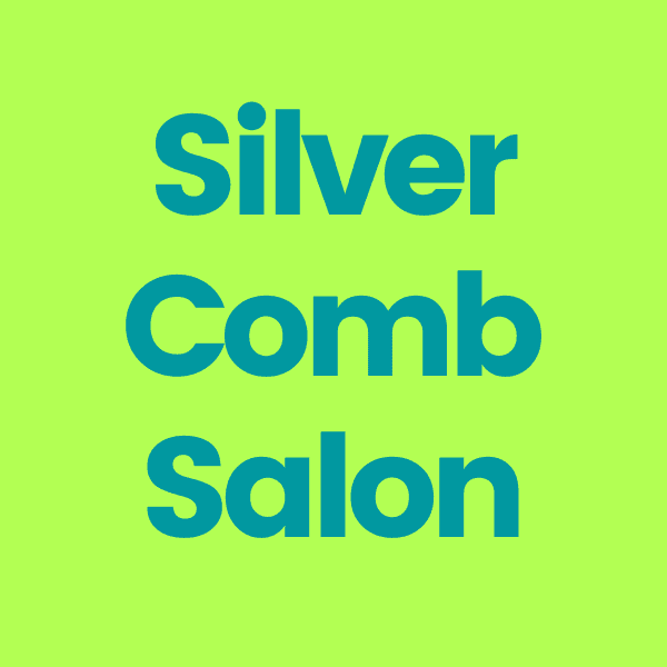SilverComb Unisex Hairdressing & Beauty Salon