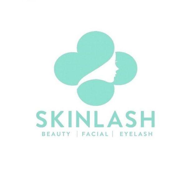 Skinlash Brand Logo