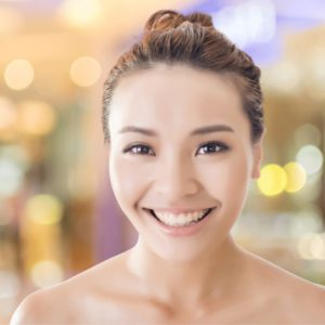 Stem-cell Facial Treatment by Asian Skin Solution