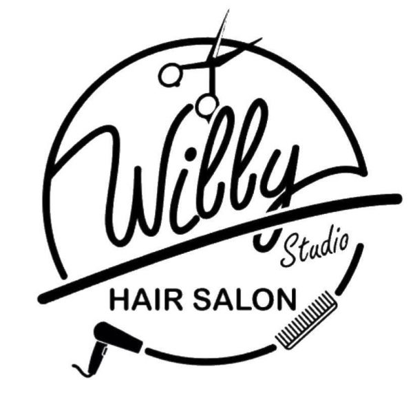 Studio by Willy Brand Logo