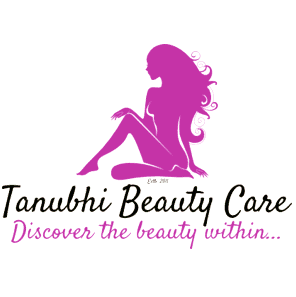 Tanubhi Beauty Care Brand Logo