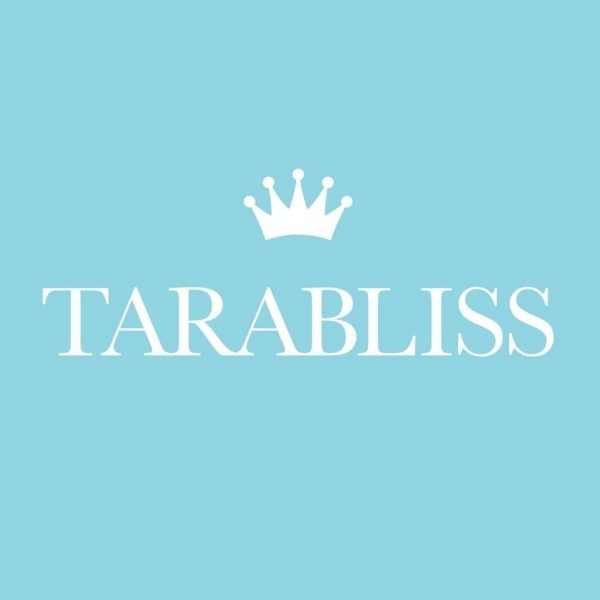 TaraBliss Spa Brand Logo