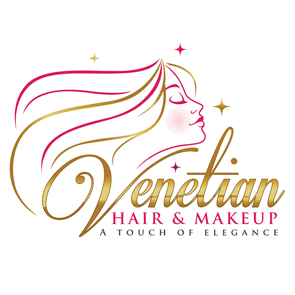 Venetian Hair and Makeup