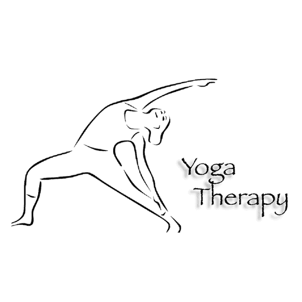 Yoga Therapy Brand Logo