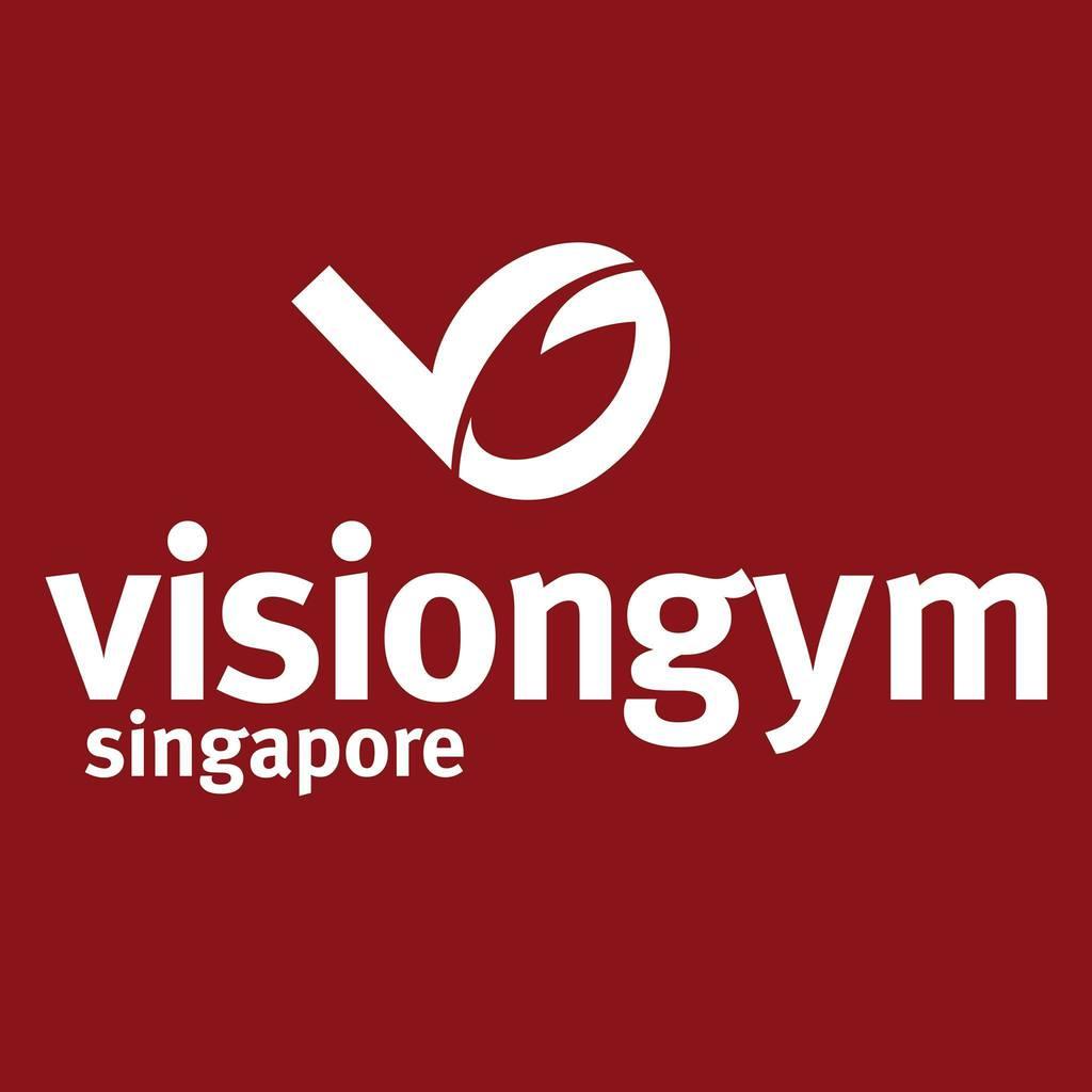 Visiongym Singapore